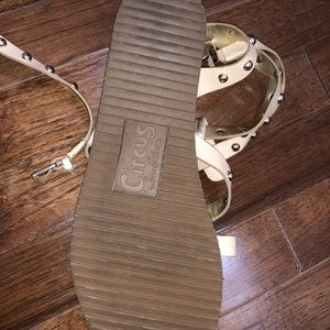Sam Edelman Shoes - Sam Edelman circus sandals